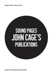 libri cage 2012 - sound pages
